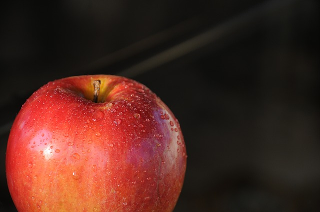 Driving content performance is just like washing your apples